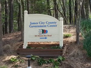 Fasilitas Terpopuler di James City Country Virginia, USA