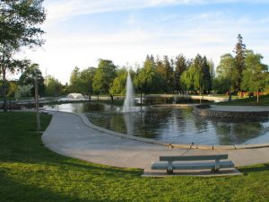 Taman Kota James City Country Menyediakan Berbagai Fasilitas