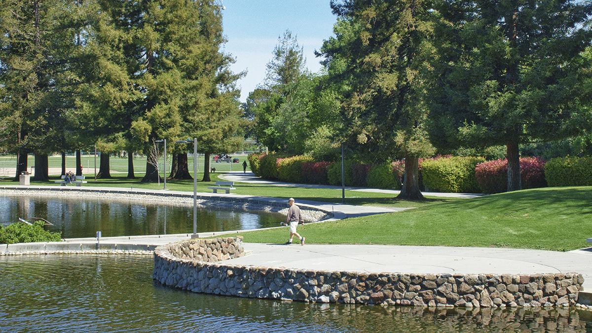 Taman Kota James City Country