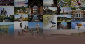 5 Tips Berlibur ke Taman Kota James City County Virgina