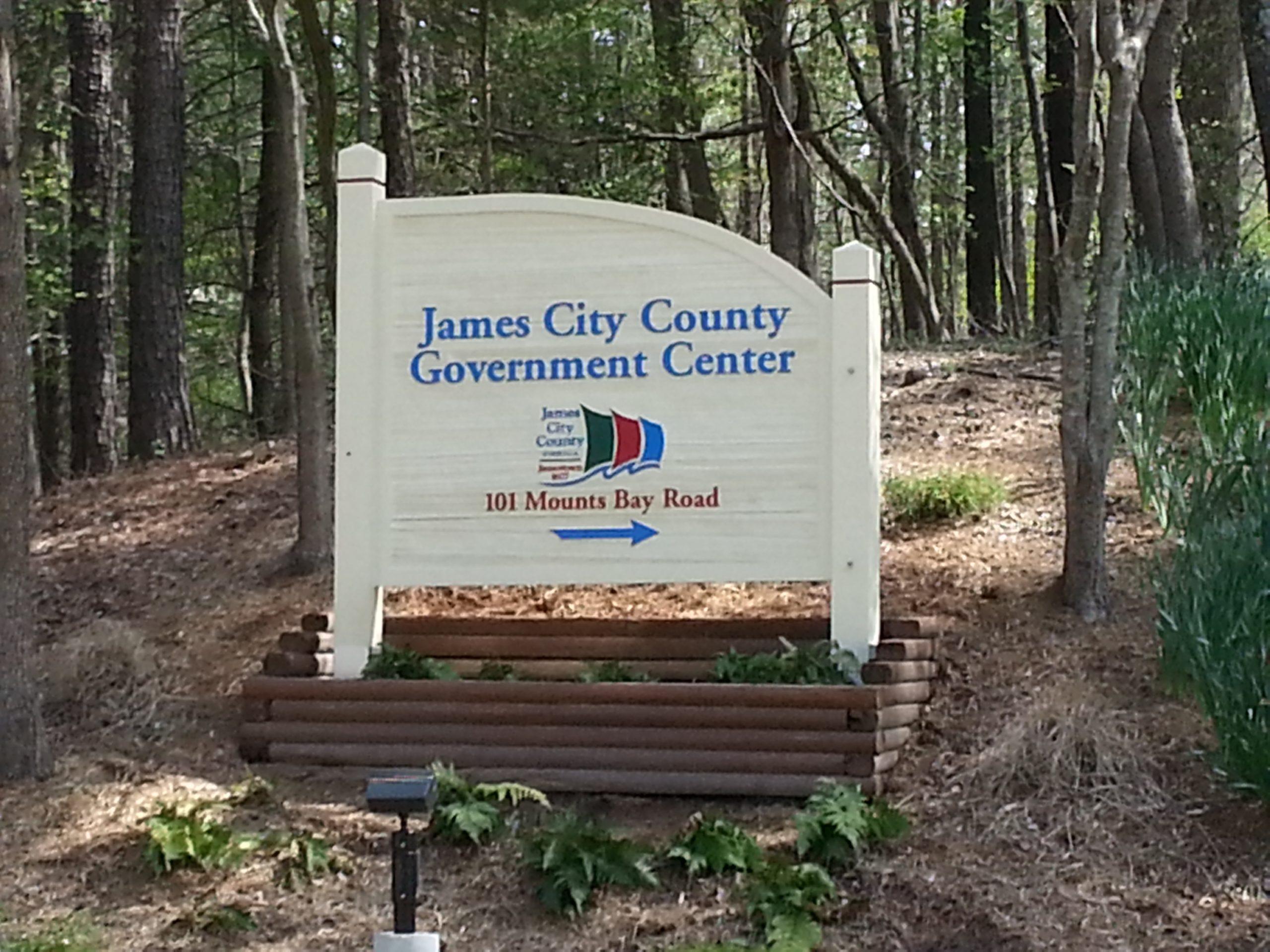 Fasilitas Terpopuler di James City Country Virginia, USA